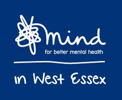 Supporting our local mental health charity - Mind, West Essex