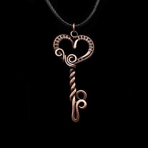 """""""Key to my Heart"""""""