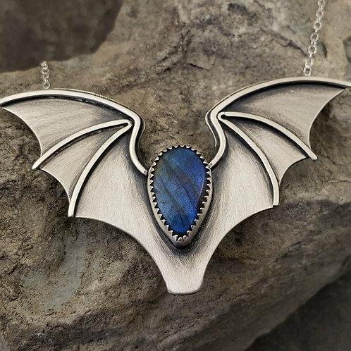 #936 - Labradorite BAT
