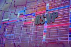 RSVP + COLLECTORS PARTY