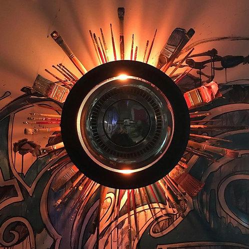Artists Wheel