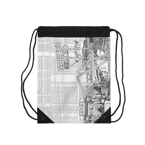 INTER OREWILER - Drawstring Bag
