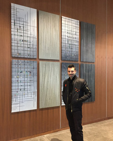Metro Series completed and installed at the new AC HOTEL in DUBLIN
