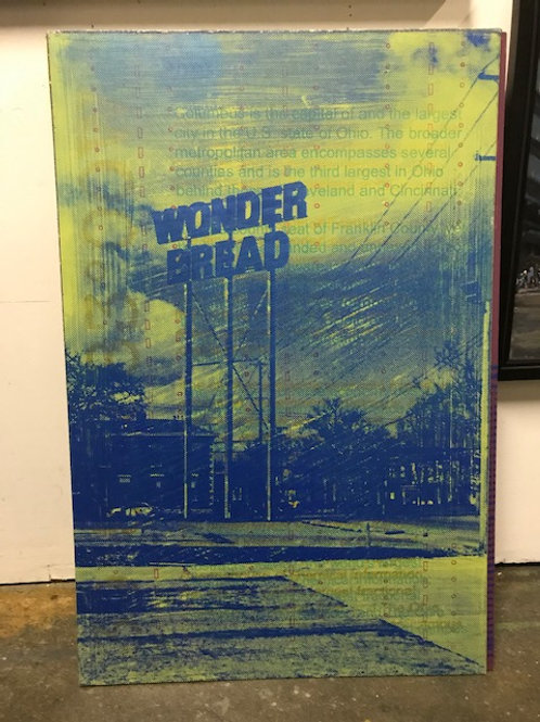 Wonder Bread 39 Y/B