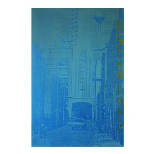 Laz Lev Alley 39'