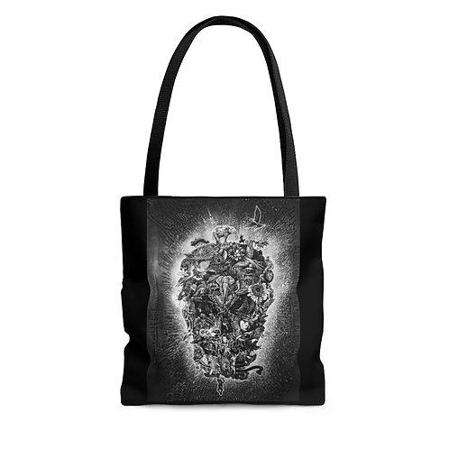 ATOM & EVE Tote Bag