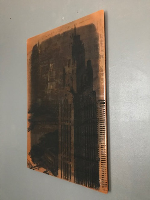 Leveque Tower Columbus Orange