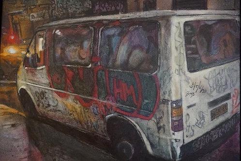 Graf Van