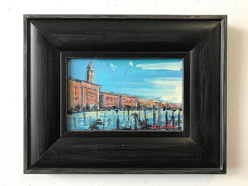 Venice study