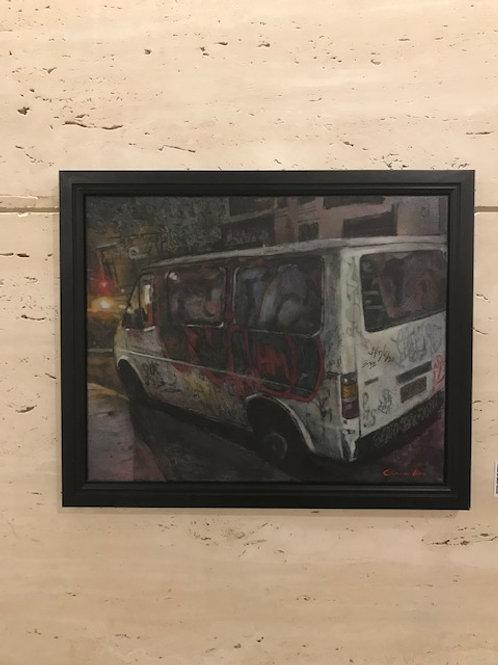 Madrid Graf Van