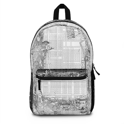 OREWILER - Backpack (Made in USA)