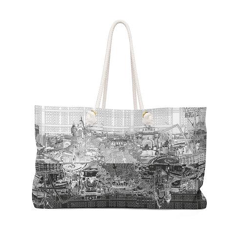 INTER design by OREWILER - Weekender Bag