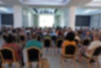 הרצאות אורח חים בריא