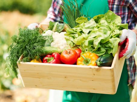 מה זה ירקות חינמיים?