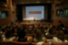 הרצאות בריאות