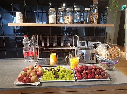 מטבח של חברת פייבר.jpg