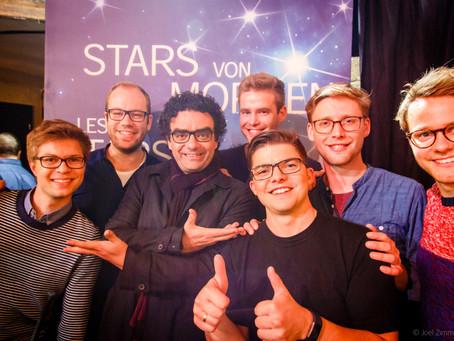 Salaputia: Stars von morgen