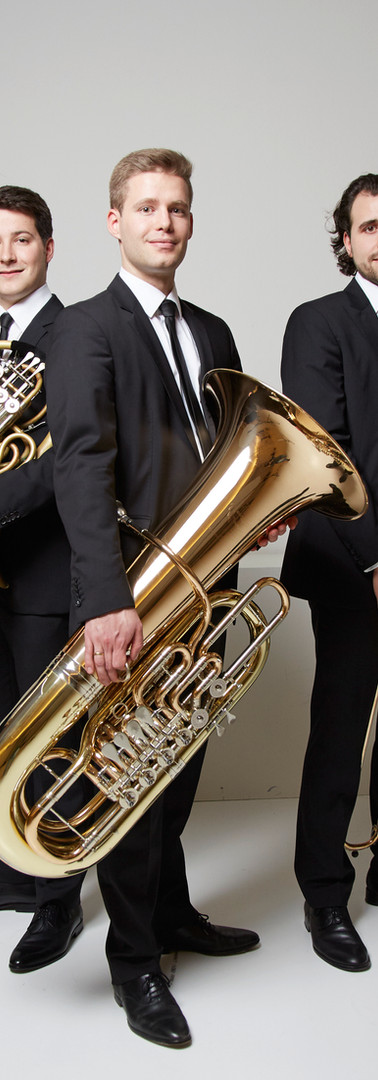 Salaputia Brass Quintett