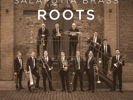 """Neues Album """"Roots"""""""