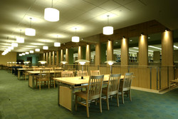 Eckerd College - Library - 02