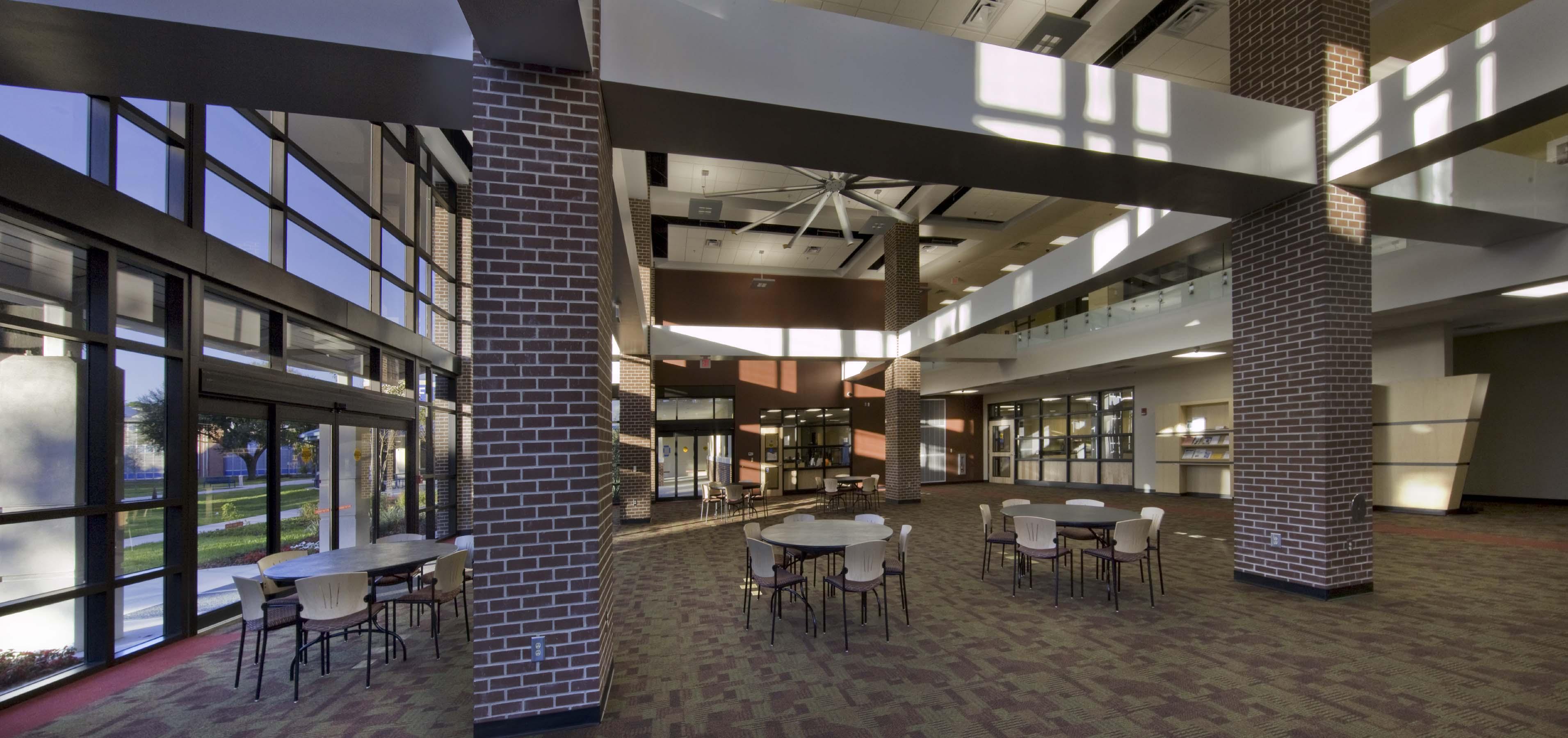 SPC Student Center 06