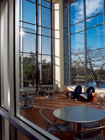 Eckerd - Library - 09