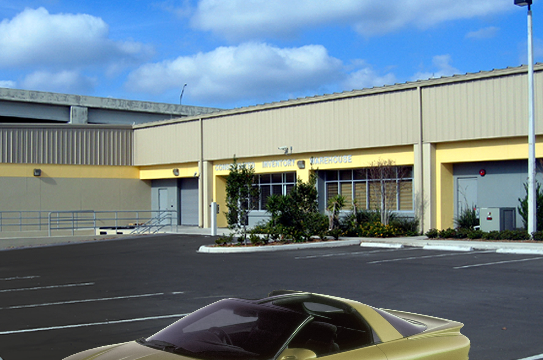 Consolidated Warehouse 01