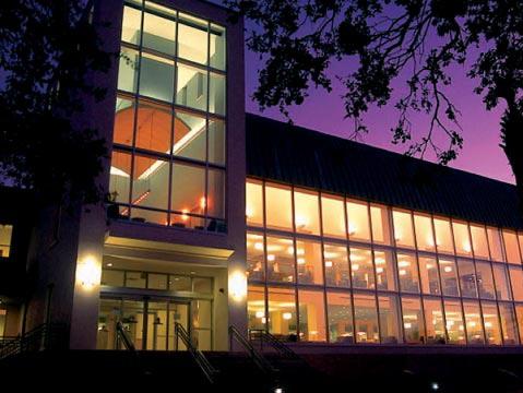 Eckerd - Library - 06