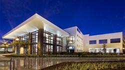 SPC Student Center