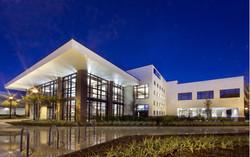 SPC Student Center 01