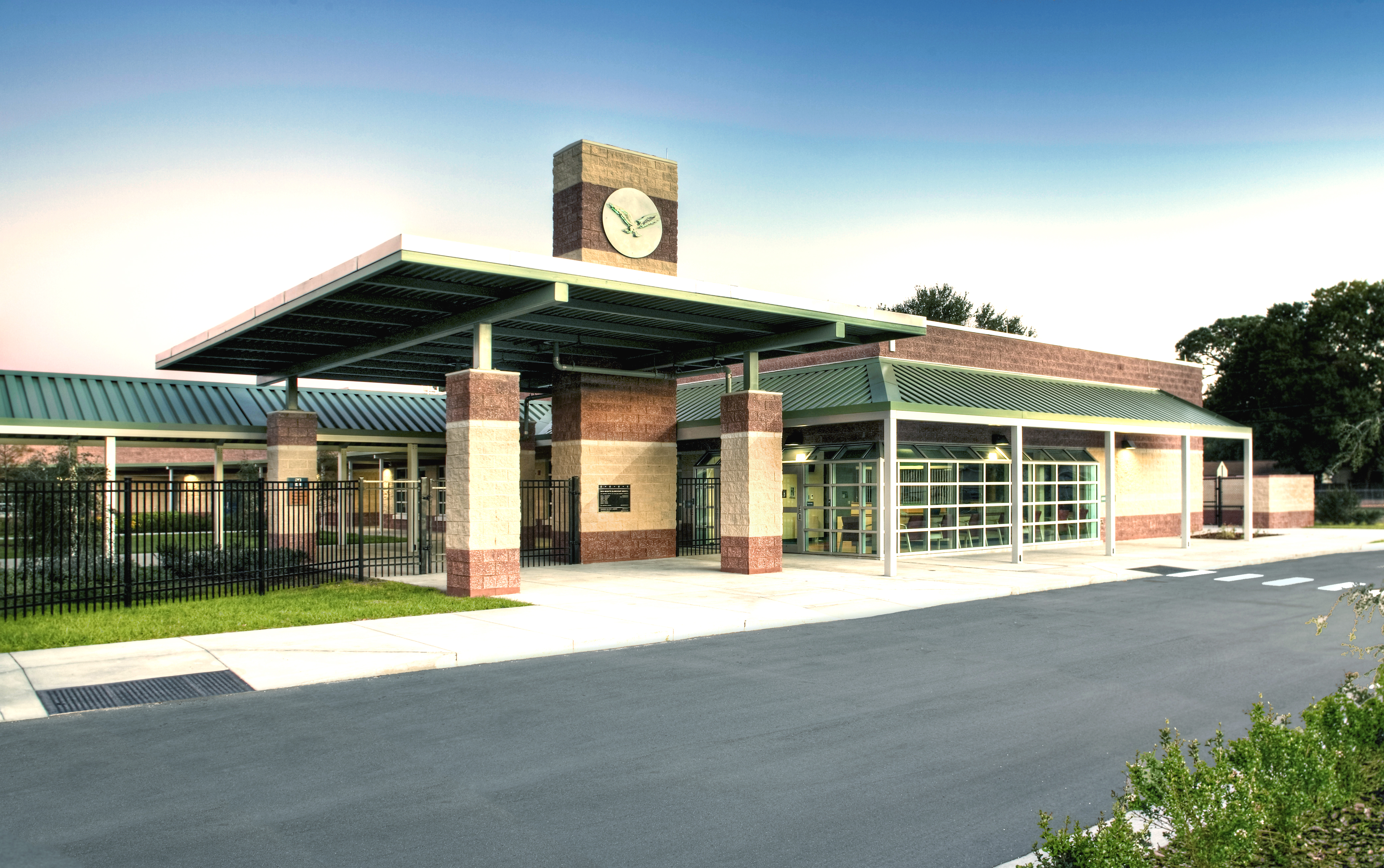 New Heights Elementary School