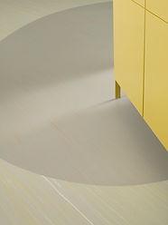 FBURO TEEP striato Office detail