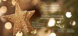 Chiusura Festività Natalizie 2016