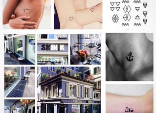 Summer end Tattoospecial