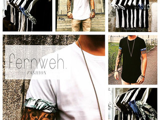 """New """"Fernweh"""" Fashion collection available @ Skinwork"""