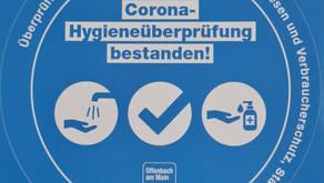 Offenbacher Hygienesiegel