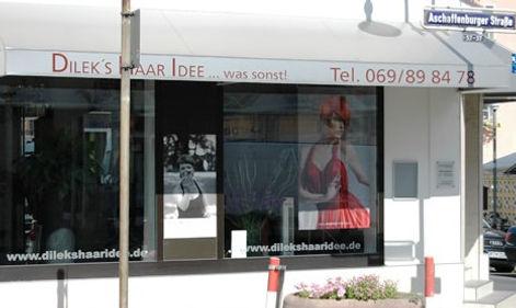 DILEK´S HAAR IDEE Offenbach bei Frankfurt
