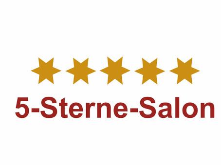 5-Sterne-Award