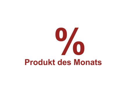Produkt des Monats November: 30 % auf SEB MAN