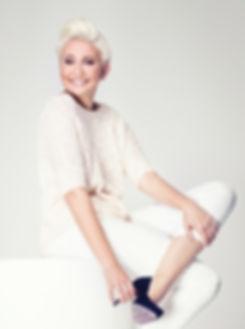 Frisuren für das beste Alter 50 plus Offenbach Dileks Haar Idee