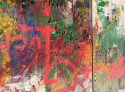 """Graffitti"""
