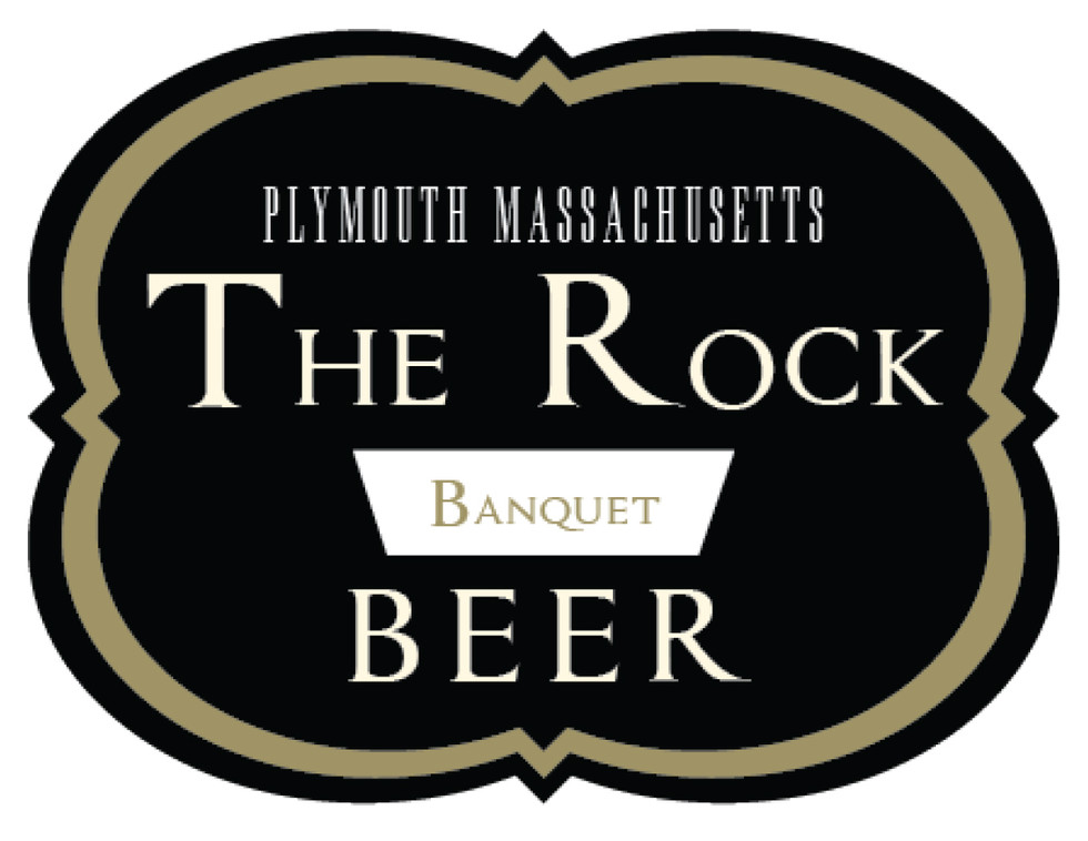 The Rock Beer Logo