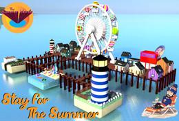 The Summer Islands
