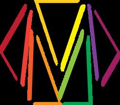Matt Romeo Art Gallery Logo