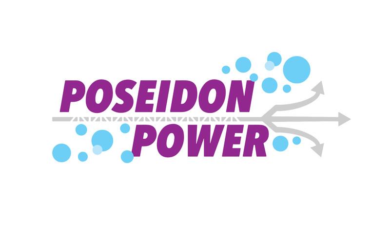 Poseidon Power Logo
