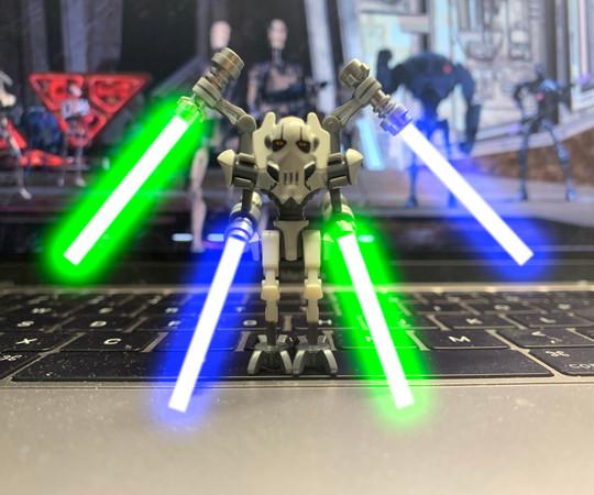 General Grevious