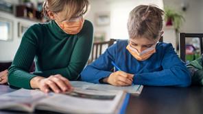 ¿Cómo ha impactado el Covid-19 los planes de educación?