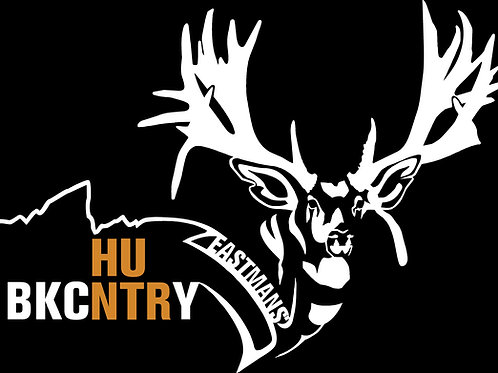 EHJ Back Country Hunter