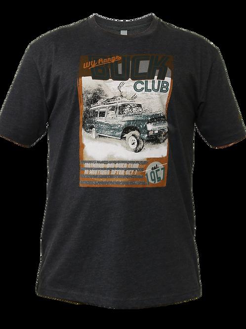 WY Range Buck Club