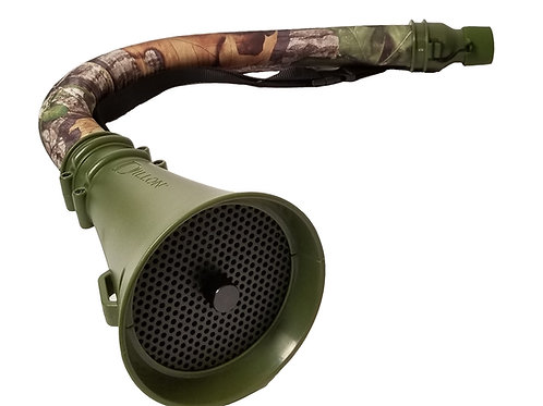 Fox Pro Bugle